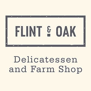 Flint & Oak Logo