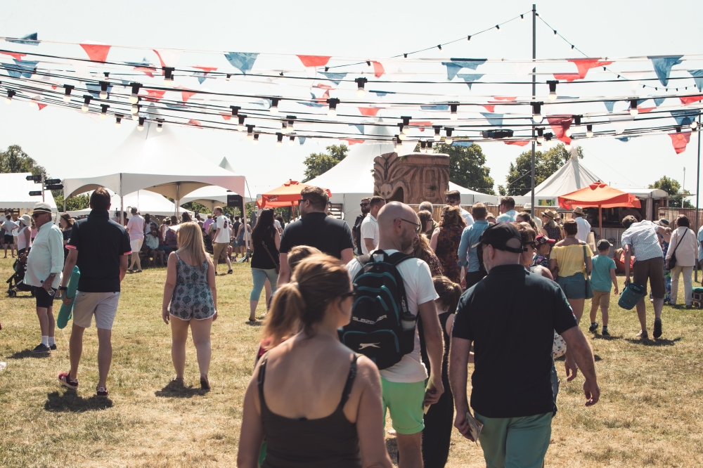 Image for Kent's top food events for summer