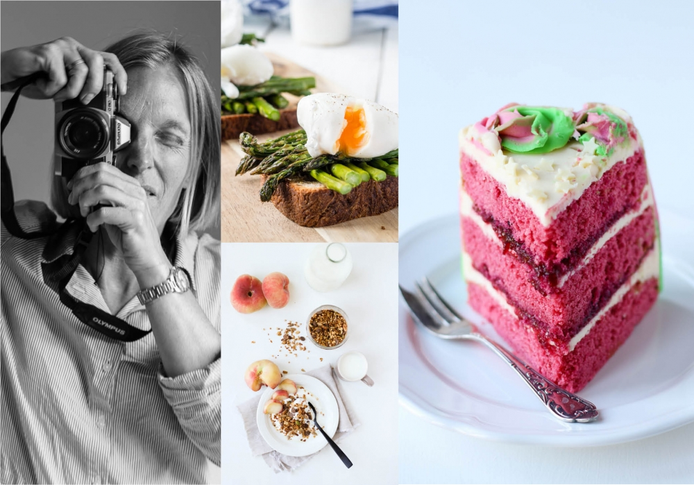 Severien Vits on the art of food photography